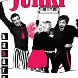 """Kabaret Jurki """"Last minute"""""""