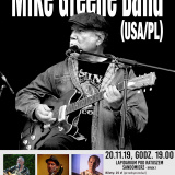 Koncert Mike Greene Band (USA/PL)