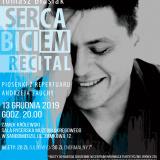 "Koncert Tomasza Błasiaka pt. ""Serca Biciem"""