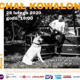 Koncert Michała Kowalonka