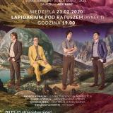 Koncert grupy Andrzej Kowalski Quartet