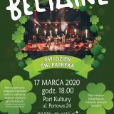 XVII Dzień Świętego Patryka - Koncert zespołu Beltaine