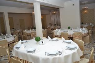 Restauracja Rezydencja Sandomierska