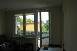 Apartament Nad Piszczelami