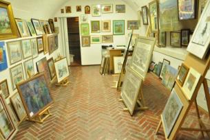 Galerie obiektów ~ Galerie ~ BWA