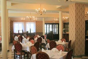 Restauracja Sarmacka