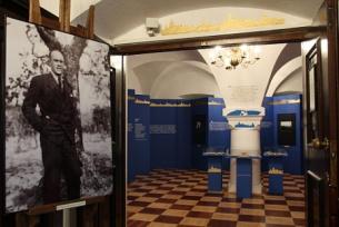 Galerie obiektów ~ Muzea ~ Ratusz