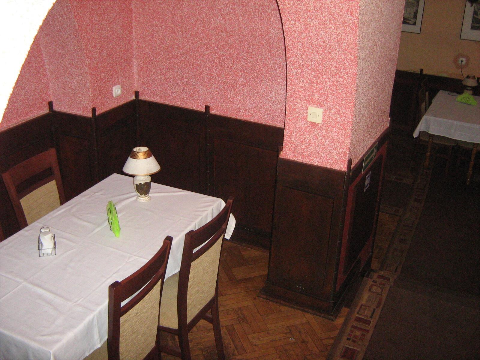 Restauracja Kasztelanka Gdzie Zjeść Sandomierz Travel