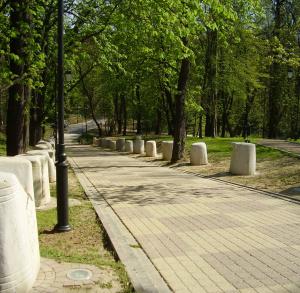 """Park """"Piszczele"""""""