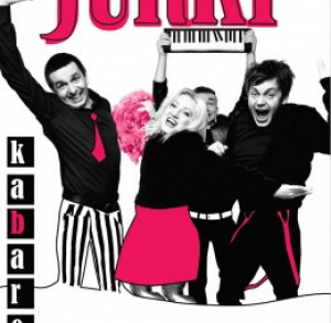 "Kabaret Jurki ""Last minute"" ODWOŁANY"