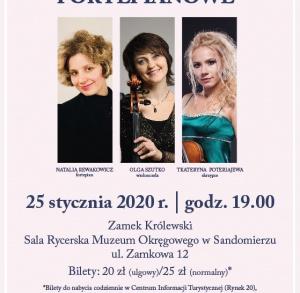 Lwowskie Trio Fortepianowe