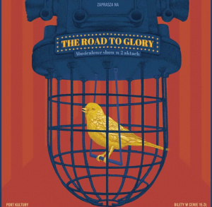 """MUSICALOWE SHOW pt. """"THE ROAD TO GLORY"""""""