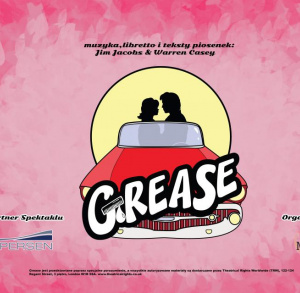 """Musical """"Grease"""""""