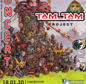 Koncert TAM TAM Project