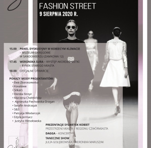 Sandomierz Fashion Street