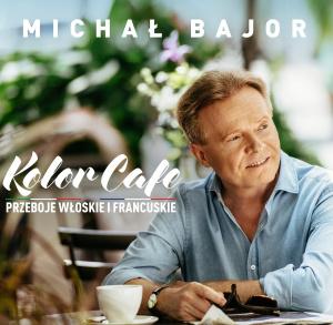 """Kolor Cafe"" - koncert Michała Bajora"
