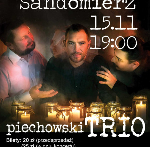 Piechowski Trio - koncert