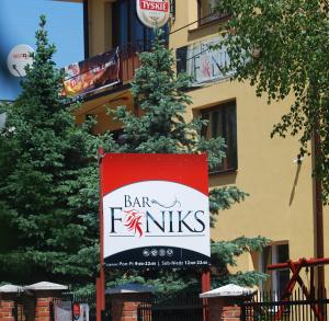 """Bar """"Feniks"""""""