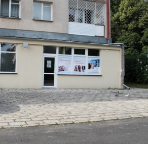 """Apartament Nad Piszczelami"""