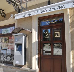 """""""Centrum Informacji Turystycznej"""""""