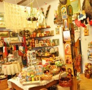 Galeria Etnograficzna Zapole