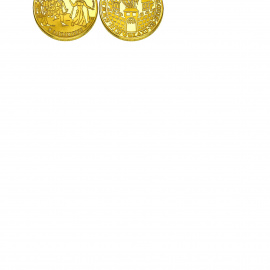 Podziemna Trasa Turystyczna ma swoją pamiątkową monetę