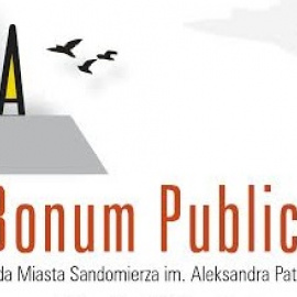 Konkurs Bonum Publicum - edycja 2019