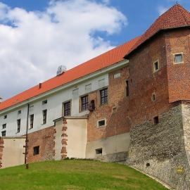 Muzeum Okręgowe w Sandomierzu - informacja