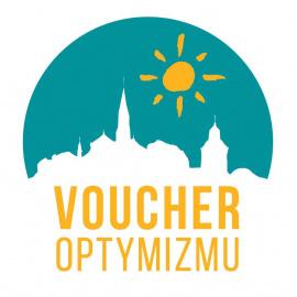 """""""Sandomierz w lepszej cenie"""" czyli sandomierska akcja """"Voucher Optymizmu"""""""