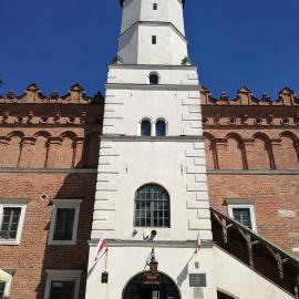 Sala Ekspozycyjna Ratusza otwarta dla zwiedzających