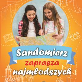 Sandomierz zaprasza najmłodszych