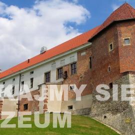 Otwarcie Muzeum Okręgowego w Sandomierzu - 1 lutego 2021 r.