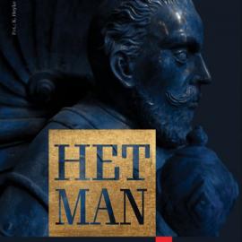 HETMAN. Otwarcie wystawy na Dziedzińcu Zamku Królewskiego w Sandomierzu